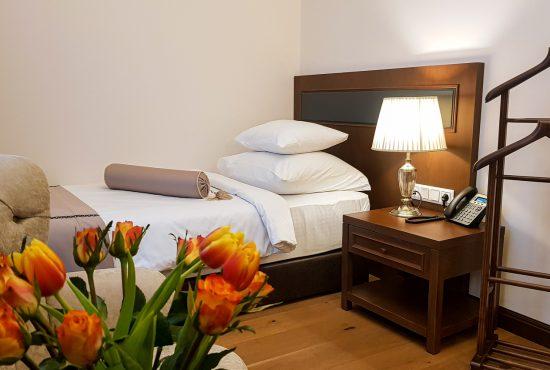 Hotel Michaels Palace Bezbarierova izba